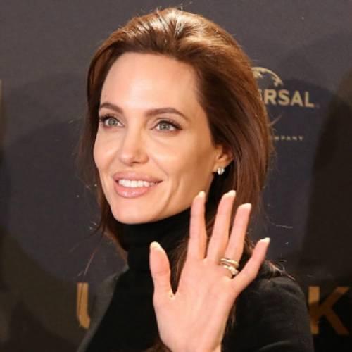 Angelina Jolie e Jennifer Aniston, le foto 3