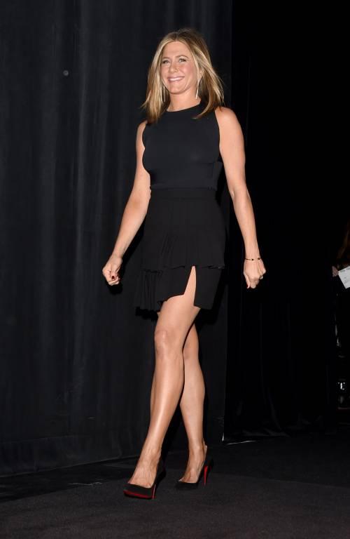 Angelina Jolie e Jennifer Aniston, le foto 12
