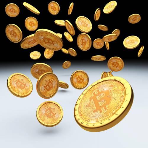 Bitcoin, segnale rialzista da +400%?