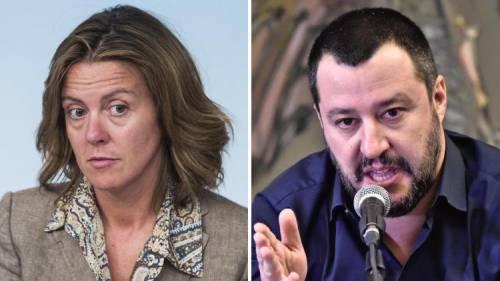 Obbligo vaccini, duro botta e risposta tra Salvini e Lorenzin