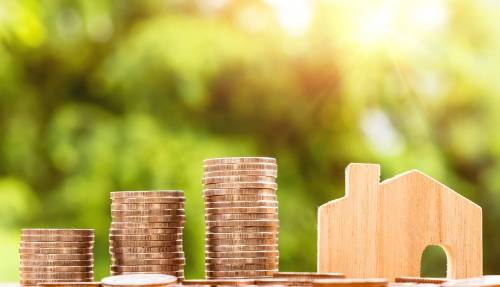 Il debito con il Comune? Adesso si paga in natura