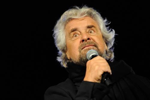 """Beppe Grillo cede lo scettro: """"È finita l'epoca dei Vaffa"""""""