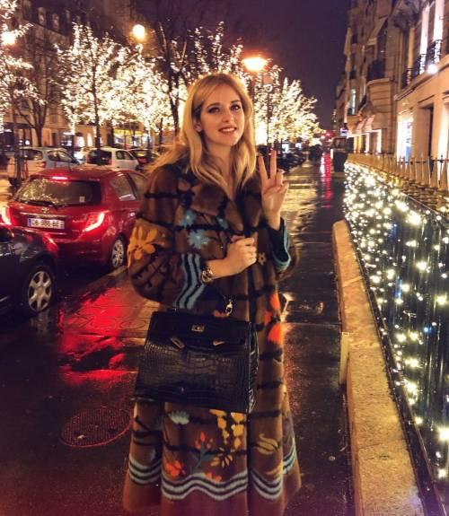 Chiara Ferragni, le foto della gravidanza 13