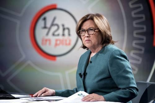 "Dirigenti Pd assenti ai funerali di Stato. Lucia Annunziata: ""Conigli"""