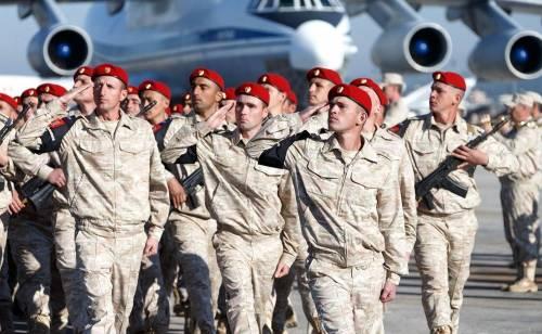 """La Russia lancia l'allarme: """"I jihadisti ci colpiranno usando barche kamikaze"""""""