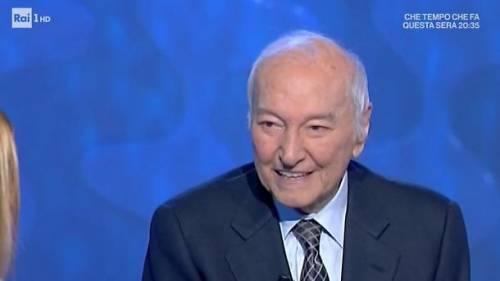"""Piero Angela sullo spread: """"Porta via decine di miliardi"""""""