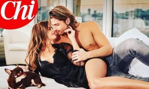 """Luca Onestini e Ivana Mrazova sono una coppia: """"Vogliamo sposarci"""""""
