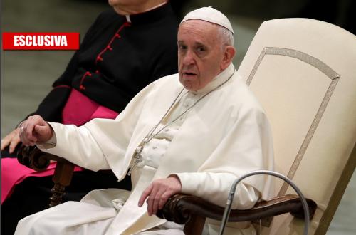 """""""Papa Bergoglio ha una visione pragmatica della religione"""""""