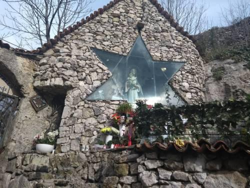 Il culto di Maria nella terra dove Roma vinse Spartaco