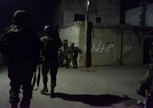 Esercito israeliano uccide i killer del rabbino