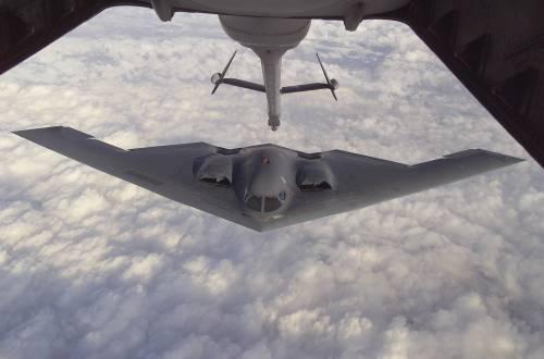 Perché 10 bombardieri B-2 sono volati su una città Usa?