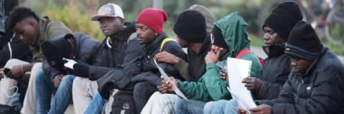Cassino: violenze e droga nelle coop che ospitano migranti