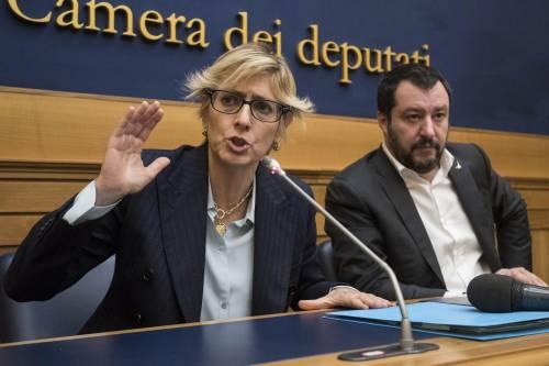 """Lega, Maroni stronca la candidatura della Bongiorno: """"Io e Bossi combattevamo Andreotti"""""""