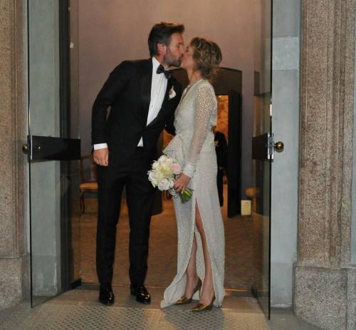 Carlo Cracco sposa Rosa Fanti: matrimonio a Palazzo Reale