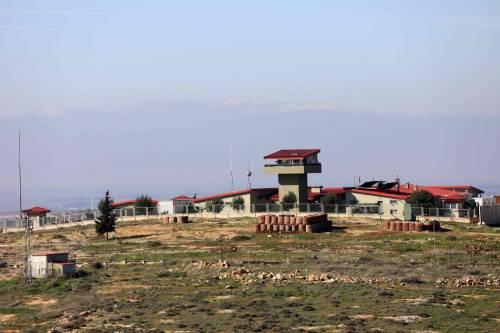 Le milizie filo-turche pronte ad attaccare i curdi 8