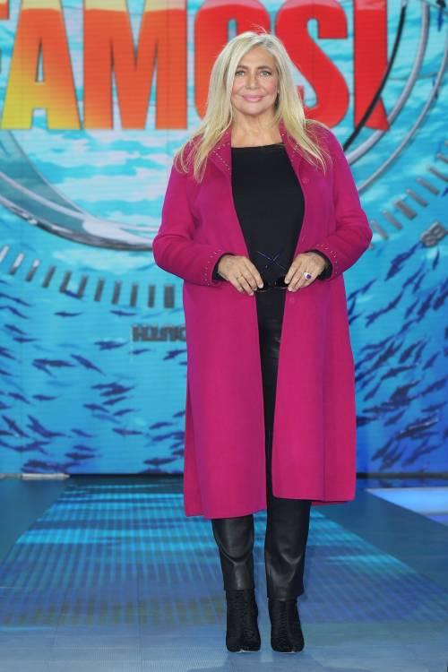 Isola dei Famosi 2018, Alessia Marcuzzi e gli opinionisti 17