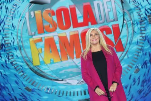 Isola dei Famosi 2018, Alessia Marcuzzi e gli opinionisti 20