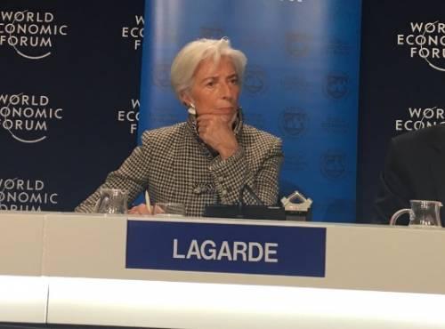 """""""Il debito salirà al 132%"""" L'allarme di Bankitalia. E l'Fmi taglia pure il Pil"""