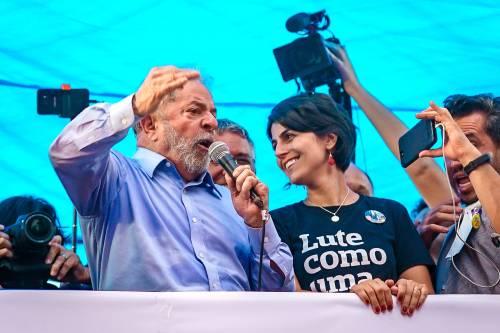 Lula era pronto a scappare in Etiopia: il giudice gli fa sequestrare il passaporto