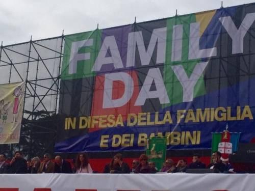 Famiglie, Di Maio e Renzi disertano il convegno sulla natalità