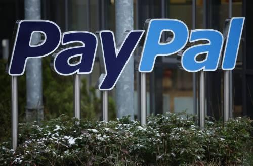 """Care """"felpette"""" di Paypal ora restituitemi i miei soldi"""