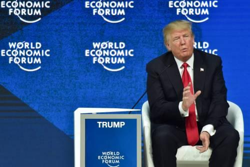 Imprevedibile Trump: spacca l'élite globalista. E la Ue rischia la crisi...