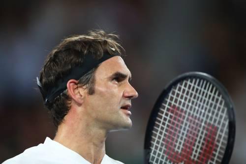 Tennis, Federer trionfa a Stoccarda e torna numero 1 al mondo