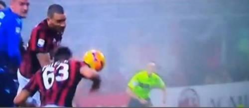 """Milan, Cutrone ora fa chiarezza: """"Il mio gesto è stato involontario"""""""