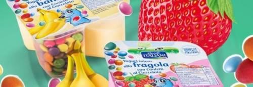 """""""Plastica nello yogurt"""": ritirati vasetti da Eurospin"""