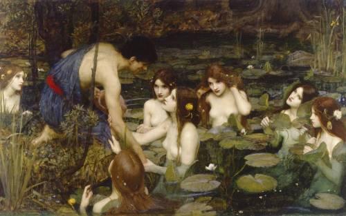 """Manchester, censurato quadro di nudo al museo: """"Offende i visitatori"""""""