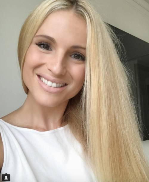 Michelle Hunziker, le foto della presentatrice 10