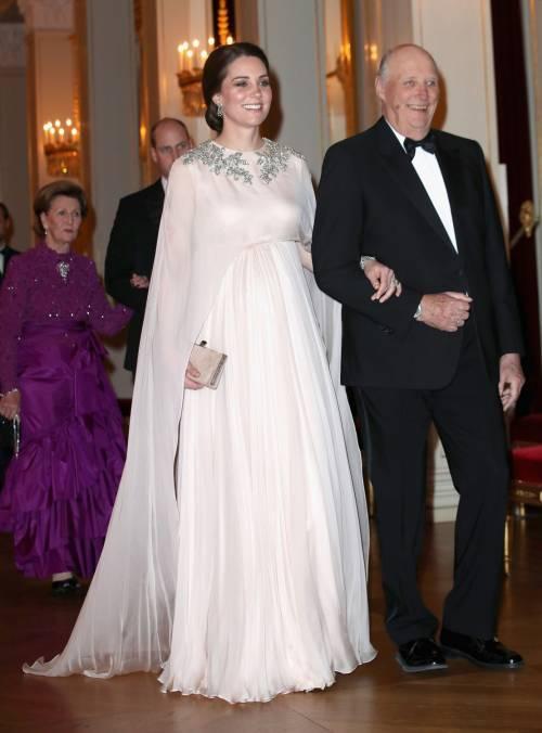 Kate Middleton visita la Scandinavia 5