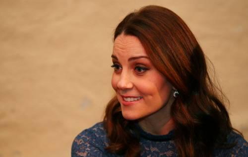 Kate Middleton visita la Scandinavia 11
