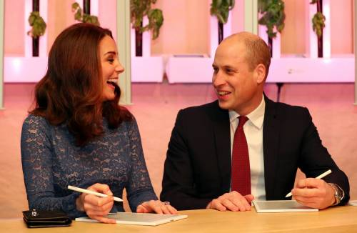 Kate Middleton visita la Scandinavia 12