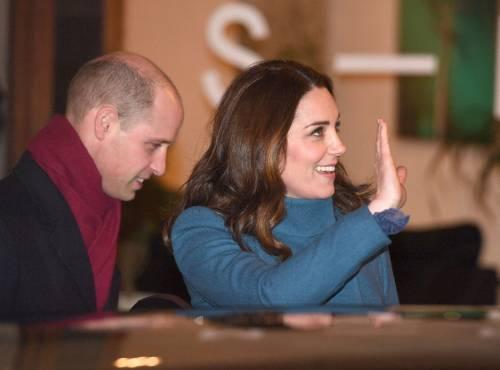 Kate Middleton visita la Scandinavia 14