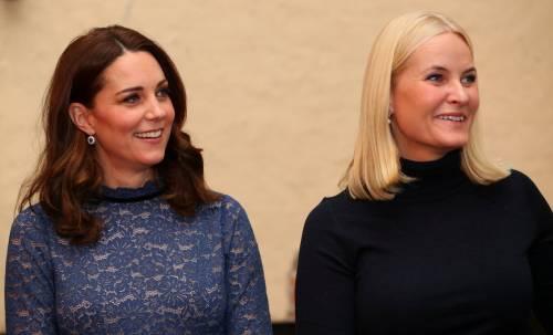 Kate Middleton visita la Scandinavia 15
