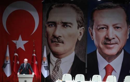 Tv e giornali in Turchia venduti al gruppo vicino a Erdogan