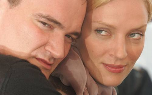 Quentin Tarantino risponde alle accuse di Uma Thurman
