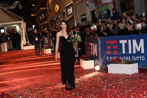 Festival di Sanremo 2018, artisti sul red carpet 6