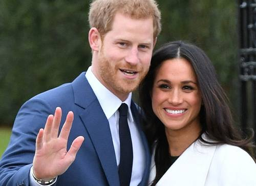 "Meghan Markle e Harry, la parente ""scomoda""  invitata al matrimonio"