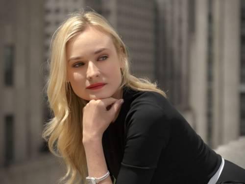 "Diane Kruger: ""Quentin Tarantino non mi ha mai abusata"""
