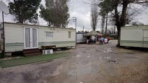 Camping River, tra degrado, roghi e sporcizia 5