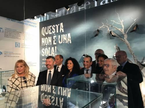 "Calzature di qualità, il made in Italy non è una ""sòla"""