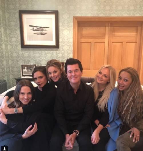 Spice Girls, come sono oggi 3