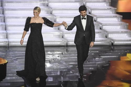 Sanremo 2018, look promossi, bocciati e rimandati a settembre