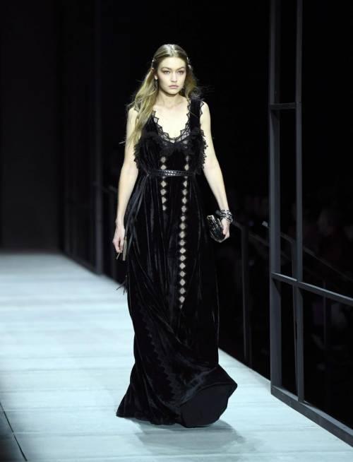 Gigi Hadid, le foto della modella 8