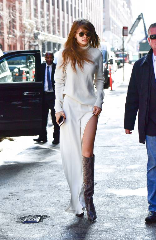 Gigi Hadid, le foto della modella 13