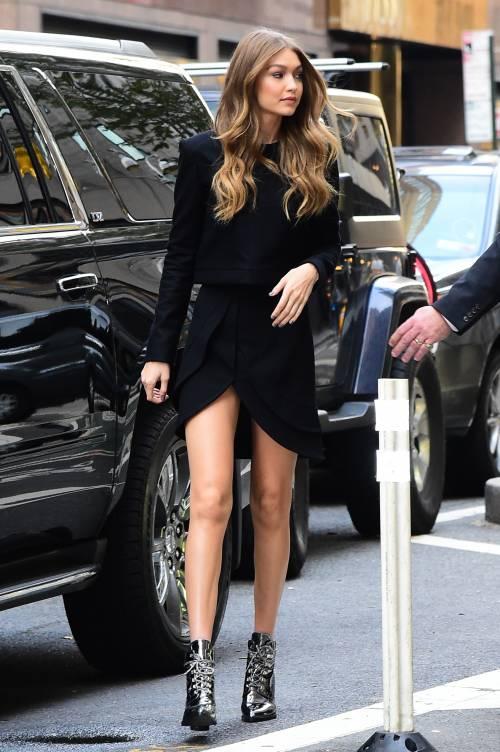 Gigi Hadid, le foto della modella 15