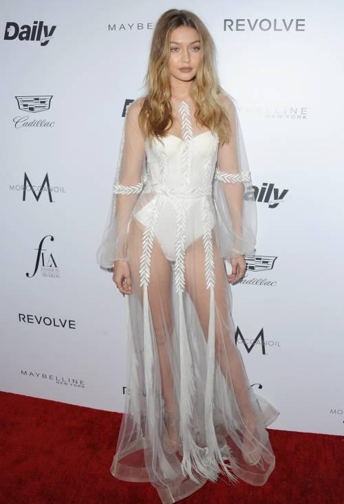 Gigi Hadid, le foto della modella