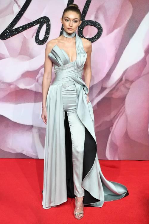 Gigi Hadid, le foto della modella 18